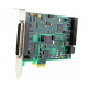 Платы АЦП/ЦАП на шину PCIExpress