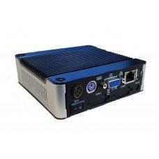 Компактный компьютер eBox-4310-H VIA Eden ULV 500MHz, 1GB DDR2, Ethernet Realtek 8100B 10/100 Base-T, Standard Ver. with support for 2.5