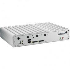 Компактный компьютер VTC6201-M Intel® Atom™ D510 1.66GHz processor, 1GB DDR2, GPS module and GPS antenna and in support of two 10/100Mbps Ethernet LAN port with M12 connectors and two sim card slots