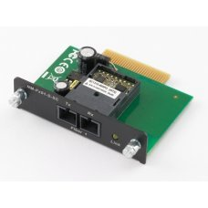 Модуль NM-FX01-S-SC-T One 100BaseFx single mode Ethernet with SC connector module for NP-6000, t:-40/+75