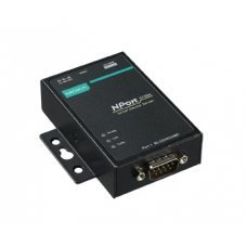 Устройство NPort 5150A-T 1 port RS-232/422/485 advanced, DB9, t:-40/+75