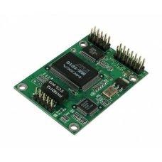 Преобразователь NE-4120S-P 10/100 M Ethernet Network Enabler for RS-232, Pin header, Prog