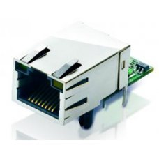 Сервер MiiNePort E1-T Embedded device server, drop-in module, TTL, 10/100M Ethernet with RJ45, t:-40/+