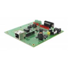Сервер MiiNePort E1-H-ST (with Module) Starter kit for MiiNePort E1-H Series, with module