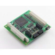 Плата CB-602I w/o Cable 2 Port CANbus PC/104+ Module, w/Isolation