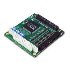 Плата CB-114 w/o Cable 4-port RS-232/422/485 PC-104 Plus Module, Surge Protection