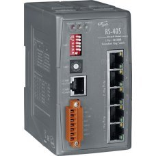 Модуль RS 405 CR Industrial Ethernet Real-time-ring Switch(Plastic case)