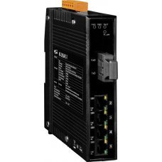 Модуль NS-205AFC-T CR Multi-mode, SC Connector, 4-port 10/100 Mbps with 1 Fiber port Switch (RoHS)