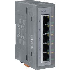 Модуль NS-205 CR Unmanaged 5-Port Industrial 10/100 Base-T Ethernet Switch