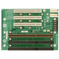 Кроссплата IP-6S PCISA 6-slot Passive Backplane