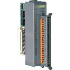 Модуль I-8054-G CR 16-channel isolated digital I/O module