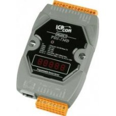 Модуль PDS-734D CR Programmable Device Server 1xRS-232, 1xRS-485, 1xRS-422, 4DI, 4DO, and LED