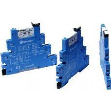 Модуль RM-38.61 CR RM-38 1CO 6A (5 piece in one box)
