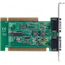 Модуль PCISA-7520AR CR RS-232 to RS-422 / RS-485 card with D-sub 9-pin cable