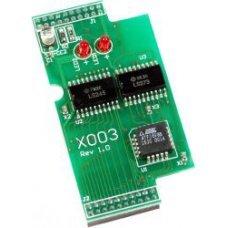 Модуль X003 Test Board for I-7188XC
