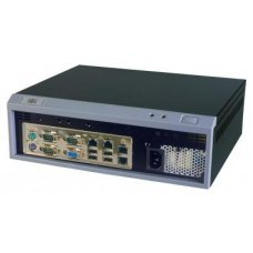 Корпус EBC-3000/ACE-A618A Mini-ITX embedded chassis,one 3.5
