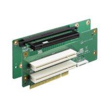 Плата AIMB-R43PF-21A1E CIRCUIT MODULE, Riser for ISMB,PCIex4+2 PCI+PCIex16 A101-2,RoHS