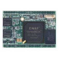 Плата VDX-6319RD-FB-C Vortex86DX Mity-SoC CPU module with 256MB DDR2 /SST-512MB/SPI-4MB/2S(TTL)/USB/GPIO