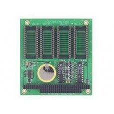 Плата ICOP-4087 PC/104 Solid State Disk Module
