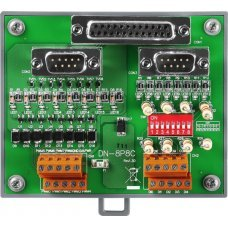Модуль DN-8P8C/S CR 8-channel Digital Output and 8-channel Counter Input Board, including DB-8820 Daughterboard and a CA-2520D Cable