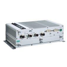 Компьютер V2426A-C2-T(CTO model) x86 embedded computer with Intel Celeron 1047UE, 2 DVI-Is, 2 LANs, 4 serial ports, 6 DIs, 2 DOs, 3 USB 2.0 ports, 1 O