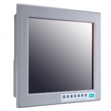Компьютер EXPC-1519-C7-S1-T 19' 1000 nits LCD panel computer,i7-3555LE,cable gland W/STD I/O design,t: -40/70,SSD tray,CFastSlot