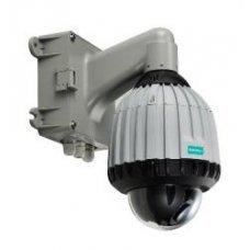 Камера VPort 66-2MP-CAM22X 1080P PTZ dome IP camera, 22X optical zoom, RJ45 Ethernet port, 24 VAC/ VDC, t: -40/65