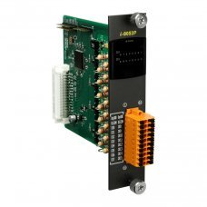 Модуль I-9053P CR 16-channel Isolated Digital Input with Low Pass Filter Module (RoHS)