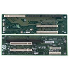 Кроссплата  HPCI-D6S4    Double side butterfly type     backplae with 1 PICMG/4 PCI/ 1 ISA slotswith ATX CNT