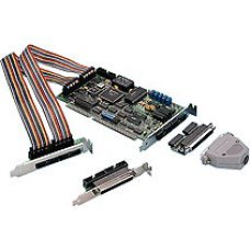 Плата PCL-10502-AE CABLE, Extender,Extend Dual 20P To PC Slot-Plate