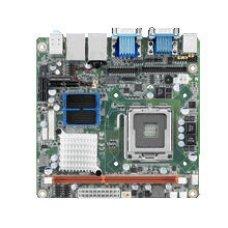 Плата  AIMB-267G2-KSA1E   CIRCUIT BOARD, C2Q MINI ITX FSB 1333 VGA/LVDS/PCIe/2GbE, RoHS