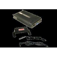 Адаптер постоянного тока автомобильный Panasonic CF-LND80SBW LIND car charger with cables, 90W (12-16V, incl. mounting bracket) for CF-19/ CF-AX2/AX3/ CF-C1/ CF-H2/ CF-U1/ FZ-B2/ FZ-F1/N1/ FZ-G1/ FZ-M1