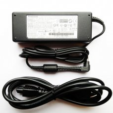 Адаптер переменного тока Panasonic CF-AA5713AG AC adapter with power cord for CF-19 mk5-8/ CF-20/ CF-31/ CF-52 mk3-5/ CF-53/ CF-54/ CF-D1