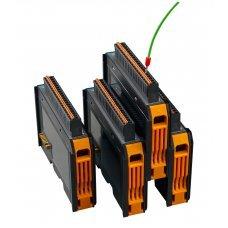 Модуль 45MR-1600-T Module for ioThinx 4500 Series, 16 DIs, 24VDC, PNP, t: -40/75
