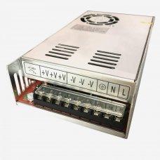 Блок питания 350W/48V, 94~264VAC IN, 48VDC OUT 350W