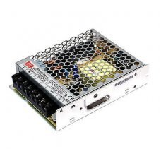 Блок питания LRS-100-48 100W Single Output Switching Power Supply 48 VDC 2.3 A 85-264 VAC 120-373 VDC