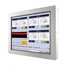 Панельный компьютер  R15ID3S-65C3/PAT      Panel Mount, 15