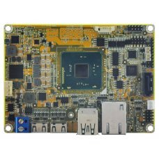 Плата  HYPER-BW-E8-ECO      Pico-ITX SBC with Intel® Celeron® 14nm quad-core x5-E8000 up to 2.00GHz (5W) on-board SoC with dual Mini HDMI, PCIe GbE, M.2, USB 3.0, SATA 6Gb/s, COM, Audio,and RoHS