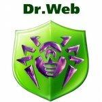 Dr.Web антивирус